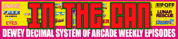 FIND PAST ARCADE GAME REVIEWS